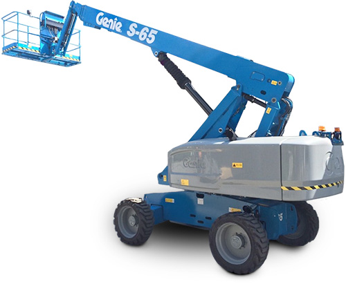 Bomlift 22m