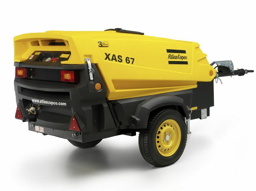 XAS 67