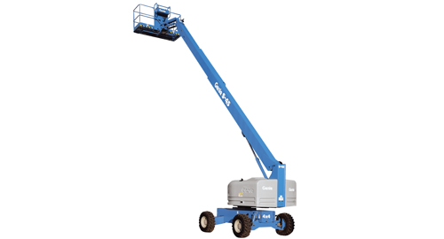 Bomlift 16m