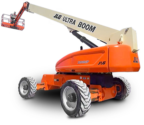Bomlift 38m