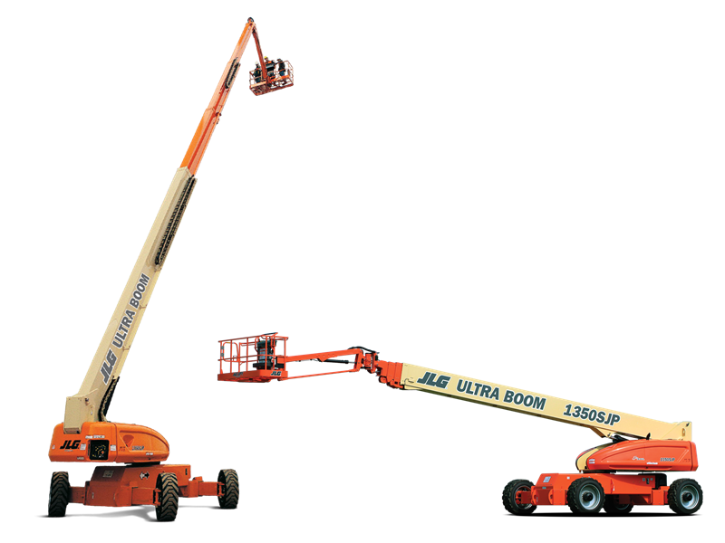 Bomlift 43m