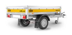 Tilhenger 750kg