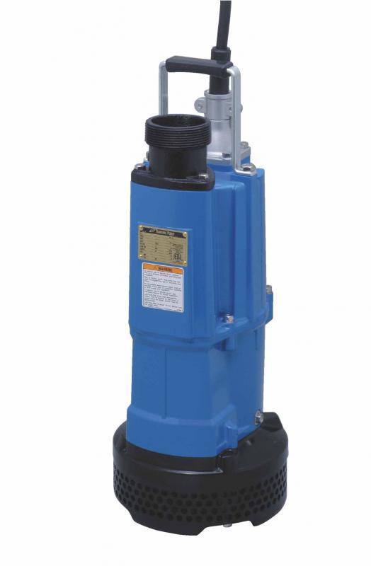 Tsurumi ktv 3-55 pumpe