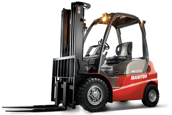 Dieseltruck 3,5t